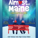 Poster Almost Maine