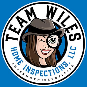 Team Wiles Home Inspections, LLC Logo - Internachi Certified