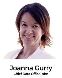 Joanna Curry