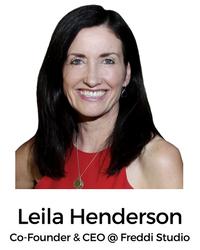 Leila Henderson