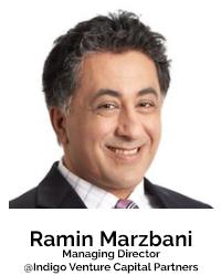 Ramin Marzbani