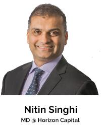 Nitin Singhi
