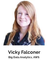 Vicky Falconer