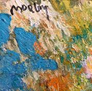 Signature upper left - Morley