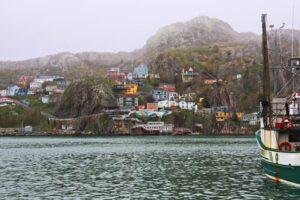 Genealogy in Newfoundland