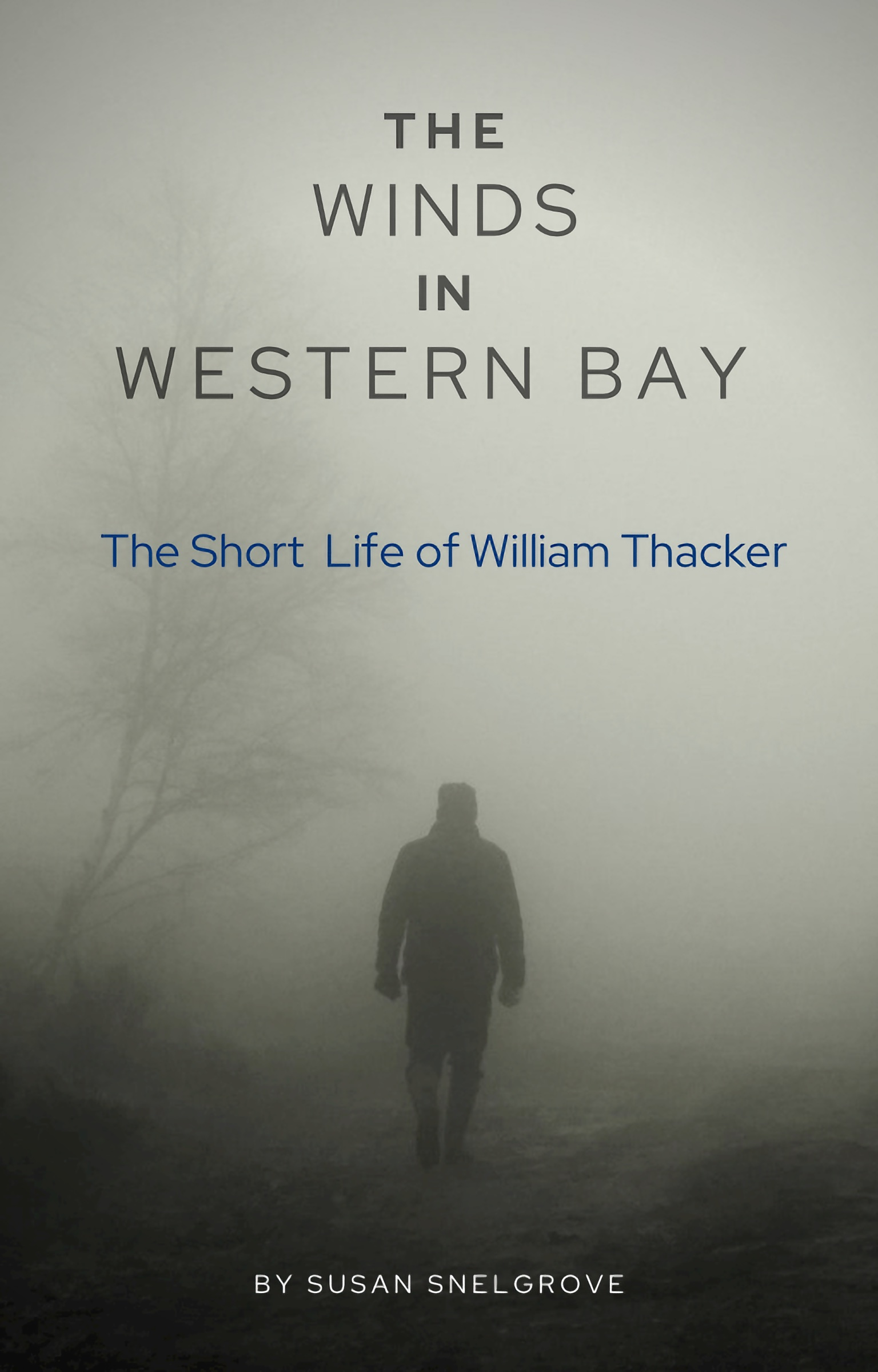 William Thacker Western Bay Newfoundland