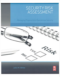 Security Risk Assessment Book