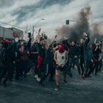 Civil Unrest Security Risks