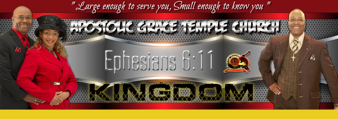 Apostolic Grace Temple Church