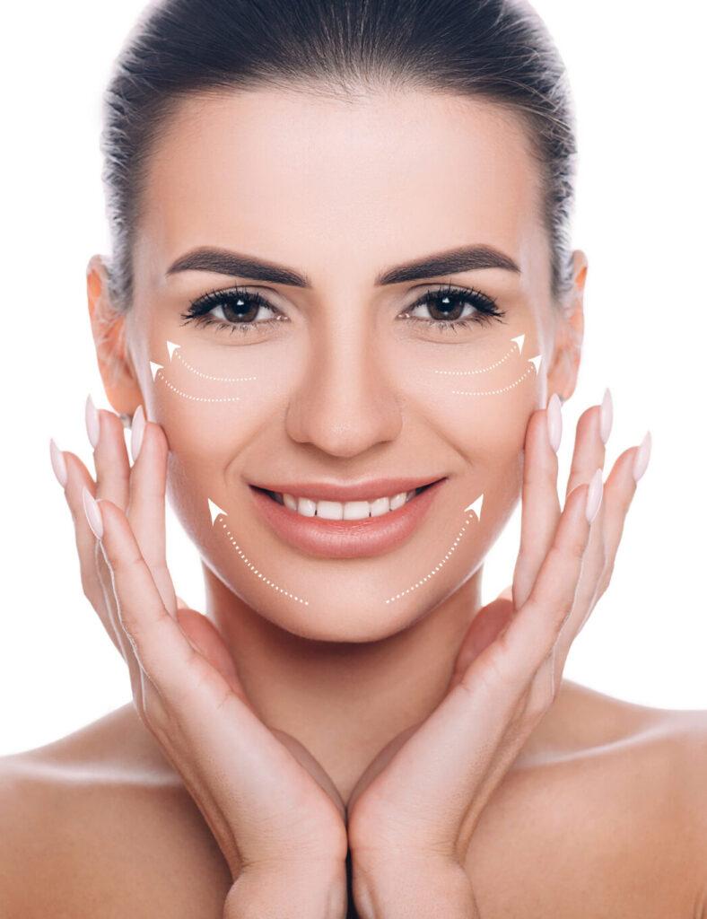 Facial Injuections Like Botox