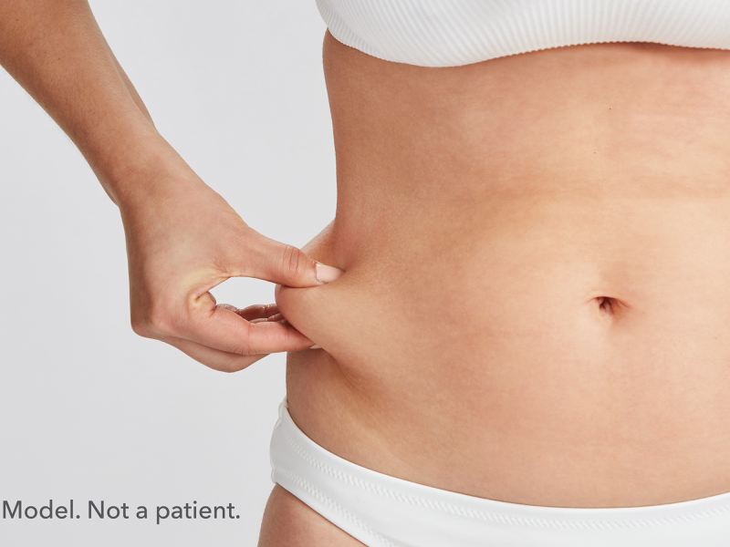 Coolsculpting for belly fat reduction