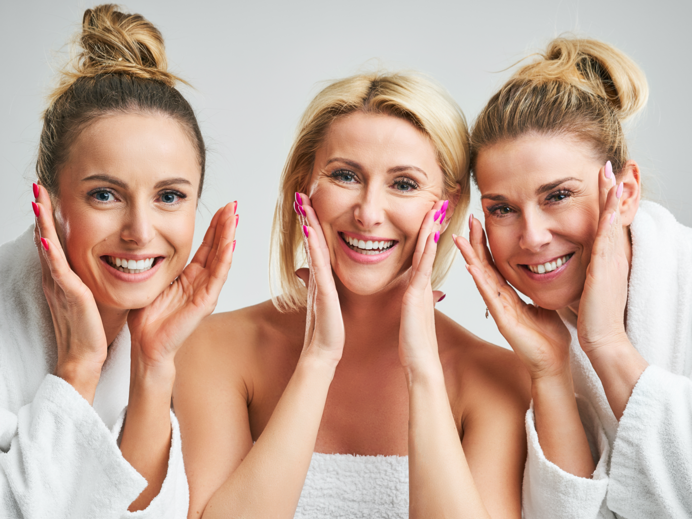 Skin Tightening for all ages