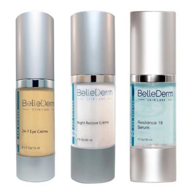 Bellederm Skin Care offered by Eternal Beauty Medical