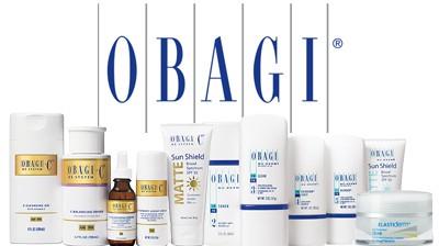 Obagi for all skin types