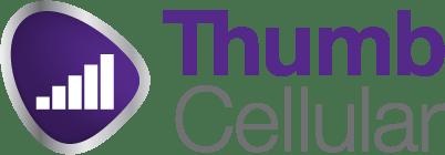 Thumb Cellular logo