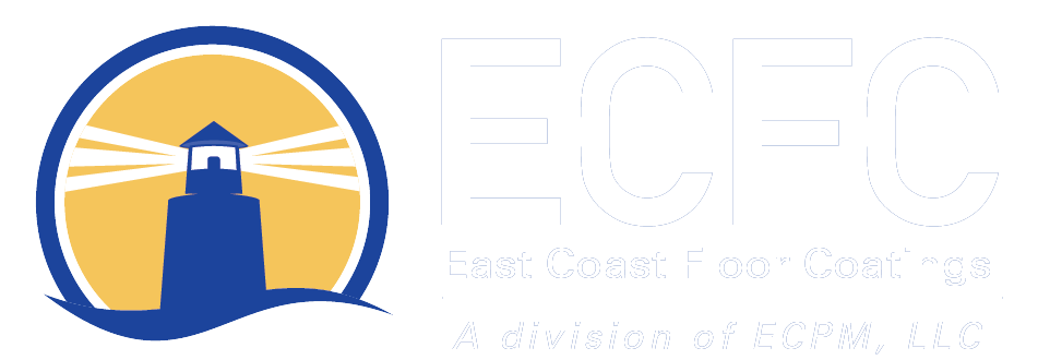 East Coast Floor Coatings Logo