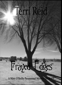 frayed edges cover