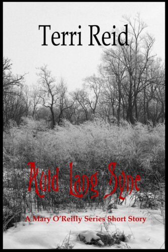 Book Cover: Auld Lang Syne - A Mary O'Reilly Short Story