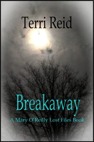 Book Cover: Breakaway - A Mary O'Reilly Lost Files Book