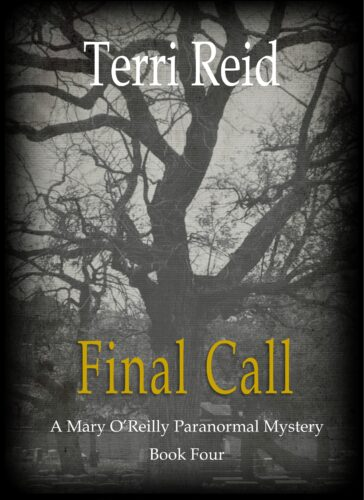 Book Cover: Final Call - A Mary O'Reilly Paranormal Mystery (Book 4)
