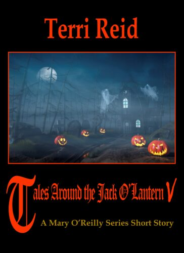 Book Cover: Tales Around the Jack O'Lantern 5