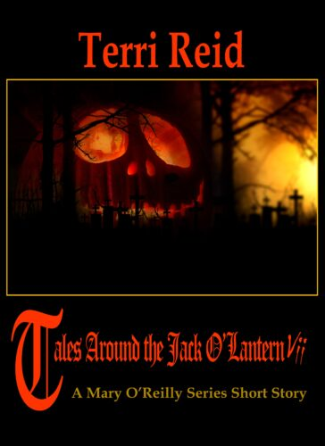 Book Cover: Tales Around the Jack O'Lantern 7