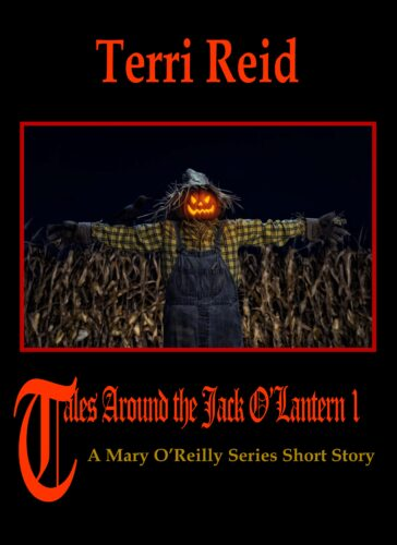 Book Cover: Tales Around the Jack O'Lantern 1
