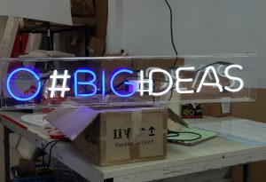 Neon Big Ideas