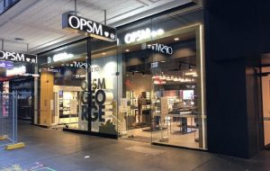 OPSM store
