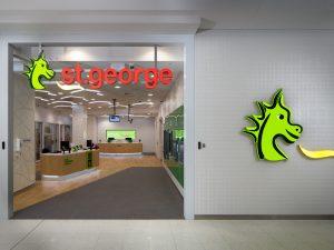 St. George store