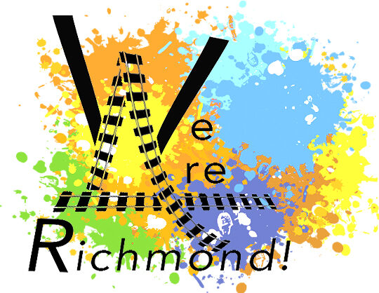 We Are Richmond Inc. Violence prevention for youth in Richmond, Ca.