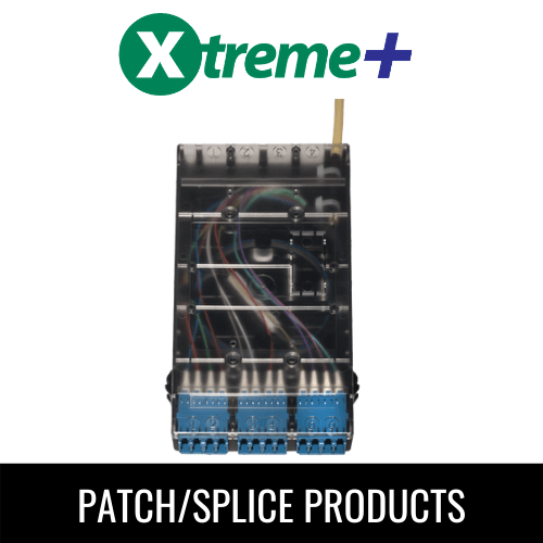 Xtreme+ patch splice products