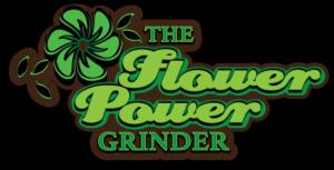 Flower Power Grinder