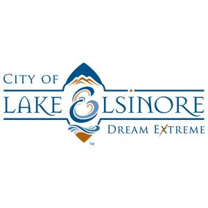 City of Lake Elsinore Logo
