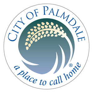 Palmdale City Logo