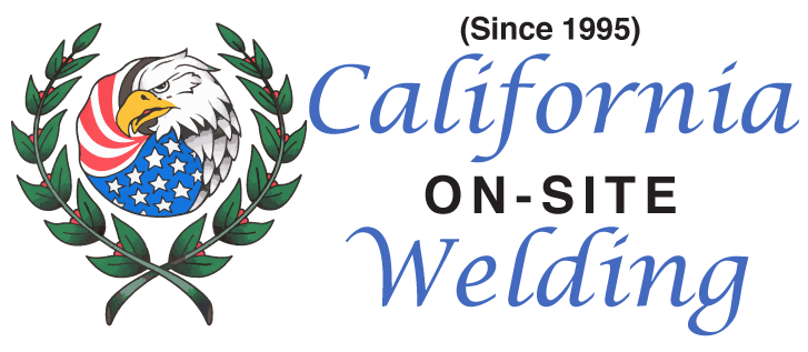 California On-Site Welding