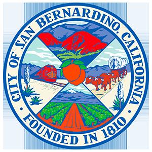 San Bernardino County Seal