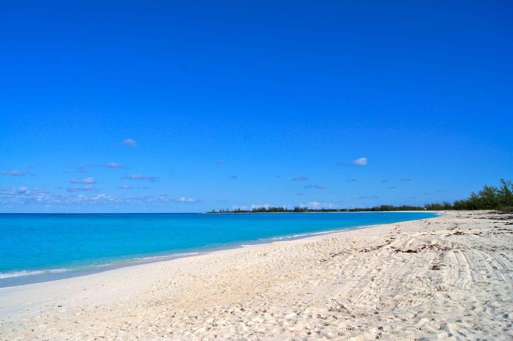 Club Med Columbus Isle Beach