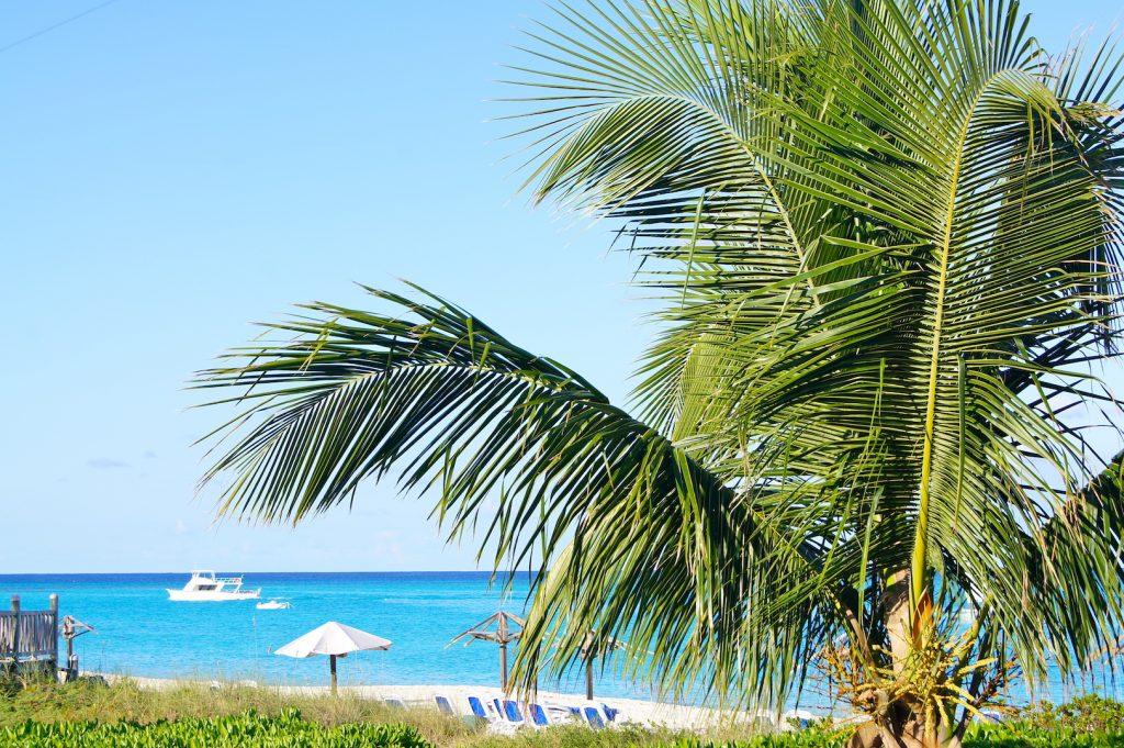 Club Med Columbus Isle Beach View