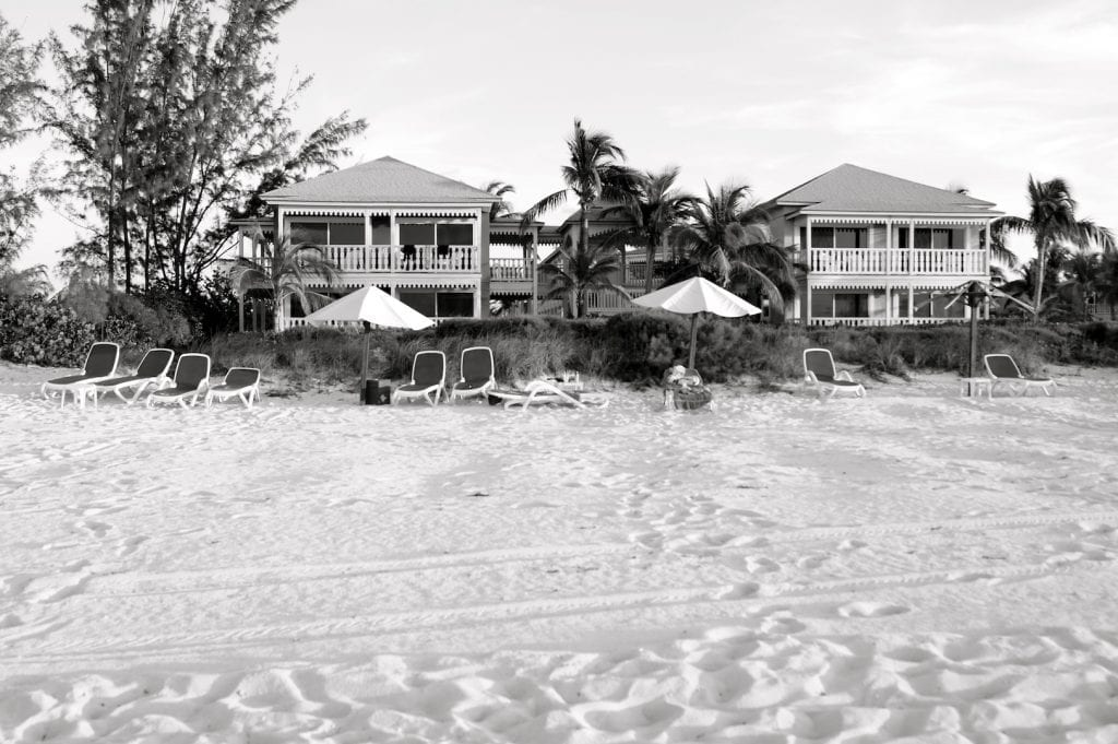 Club Med Columbus Isle Lodging Accomodation