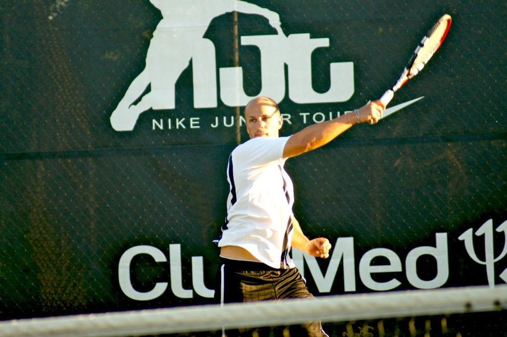 Club Med Columbus Isle Tennis Academy