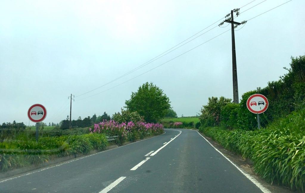 Azores Drive
