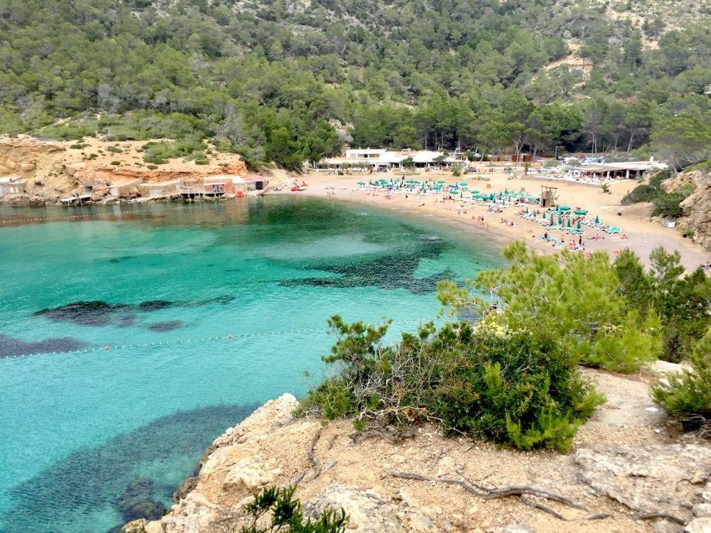 Benirras Beach