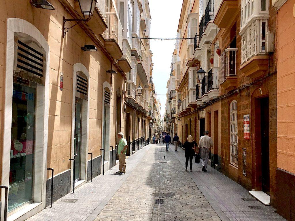 Cadiz Commercial St