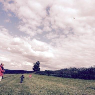 Kite Flyings