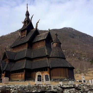 Borgund Church