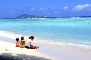 Hilton Labriz Main Beach