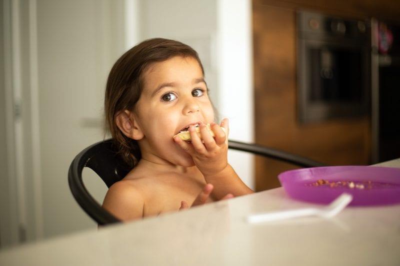 Quick Kids Meals under 10 minutes