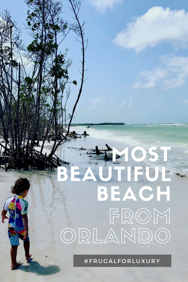 Looking for a day trip from Orlando, FL, where the whole family will enjoy themselves at the beach? Look no further, Fort de Soto has it all! Beautiful beach, stunning nature, amenities and lifeguards! This is your day trip from Orlando