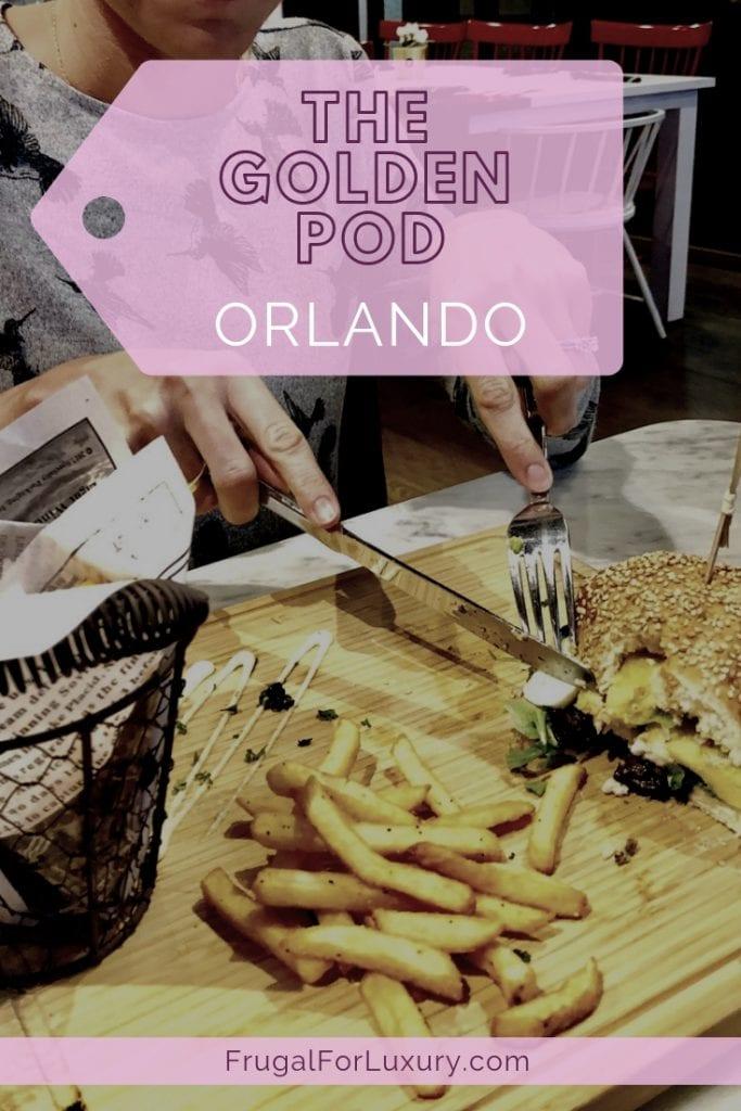 Add Sweetness to Date Night in Orlando, FL - at The Golden Pod   Chocolate   Chocolate Bar   #thegoldenpod #orlando #orlandorestaurants #visitOrlando #OrlandoEats #OrlandoFood #BestRestaurants #FamilyTravel